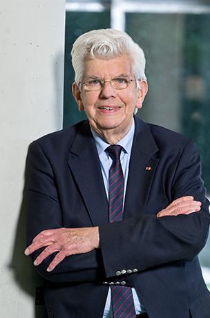 Hermann Josef Voss